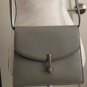 Topshop cross body clutch